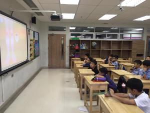 teaching in thailand 1