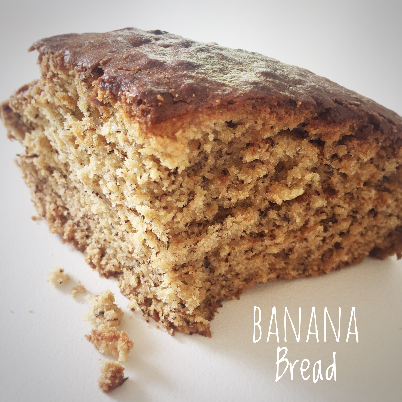 Traditional South African Banana Bread Recipe The Lovist