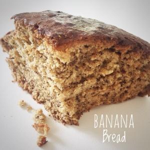 Banana bread South Africa