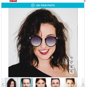 glassesshop.com eyewear
